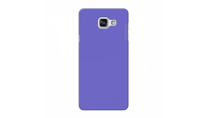 Чехол-накладка Deppa Air Case для Samsung Galaxy A3 (2016) SM-A310 пластик (фиолетовый) фото