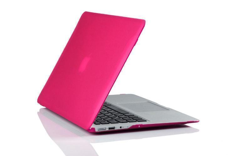 Чехол-накладка BTA-Workshop для Apple MacBook 12 матовая розоваядля Apple MacBook 12<br>Чехол-накладка BTA-Workshop для Apple MacBook 12 матовая розовая<br>