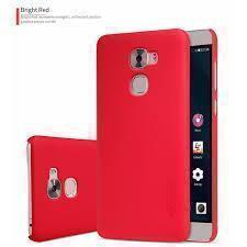 Чехол-накладка Nillkin Frosted Shield для LeEco (LeTV) Le Pro 3 пластиковый (красный)