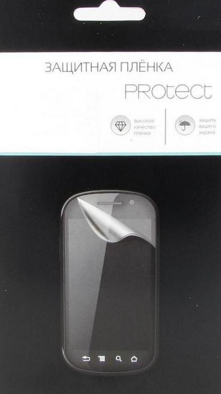 Защитная пленка Protect для LG G4c / Magna (H522 / H502) глянцевая