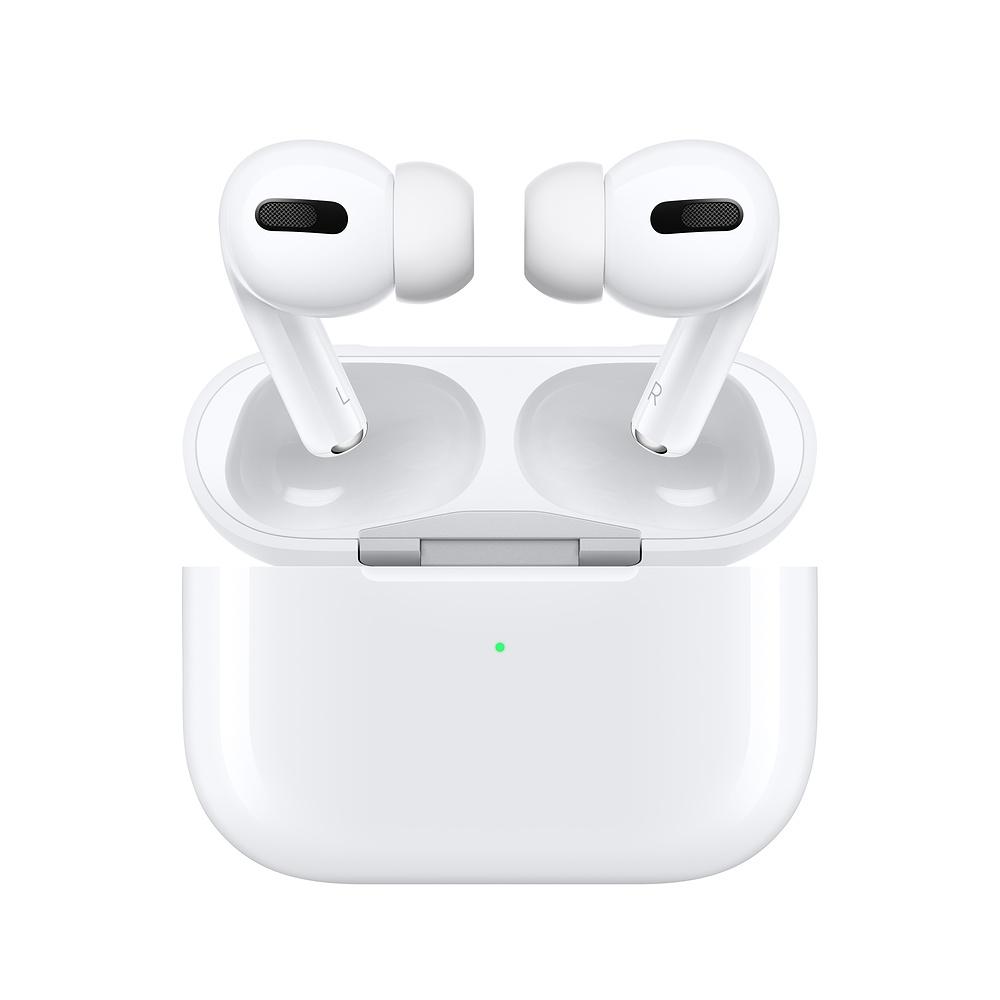 Беспроводная гарнитура Apple AirPods Pro (MWP22)