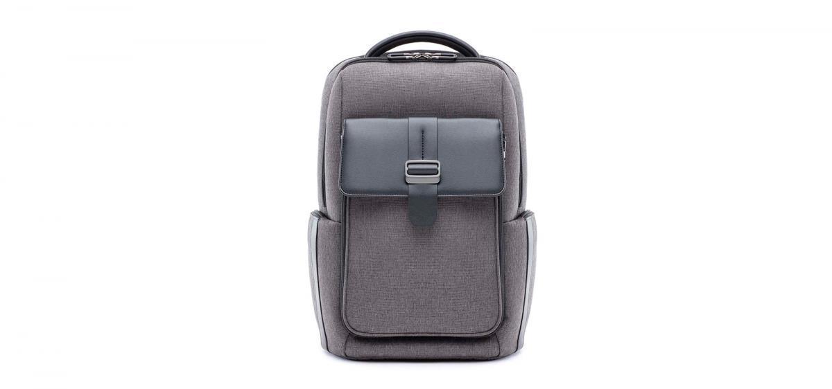 Сумка-рюкзак (2 в 1) Xiaomi Commuter Backpack Серый