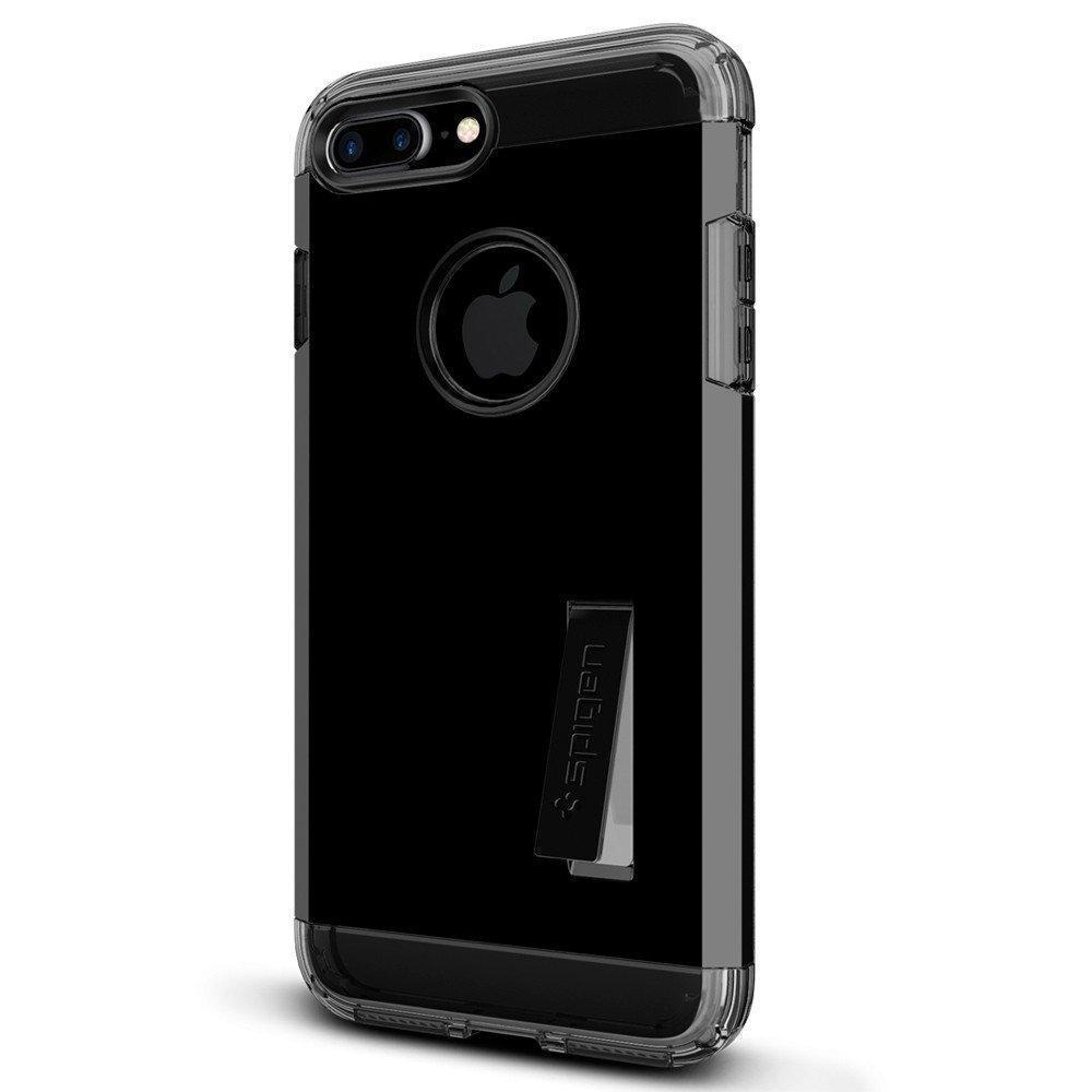 Чехол-накладка Spigen Tough Armor 2 для Apple iPhone 7 Plus/8 Plus черный (SGP 055CS22246)для iPhone 7 Plus/8 Plus<br>Чехол-накладка Spigen Tough Armor 2 для Apple iPhone 7 Plus/8 Plus черный (SGP 055CS22246)<br>