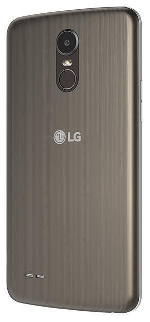 LG Stylus 3 M400DY TitanLG<br>LG Stylus 3 M400DY Titan<br>
