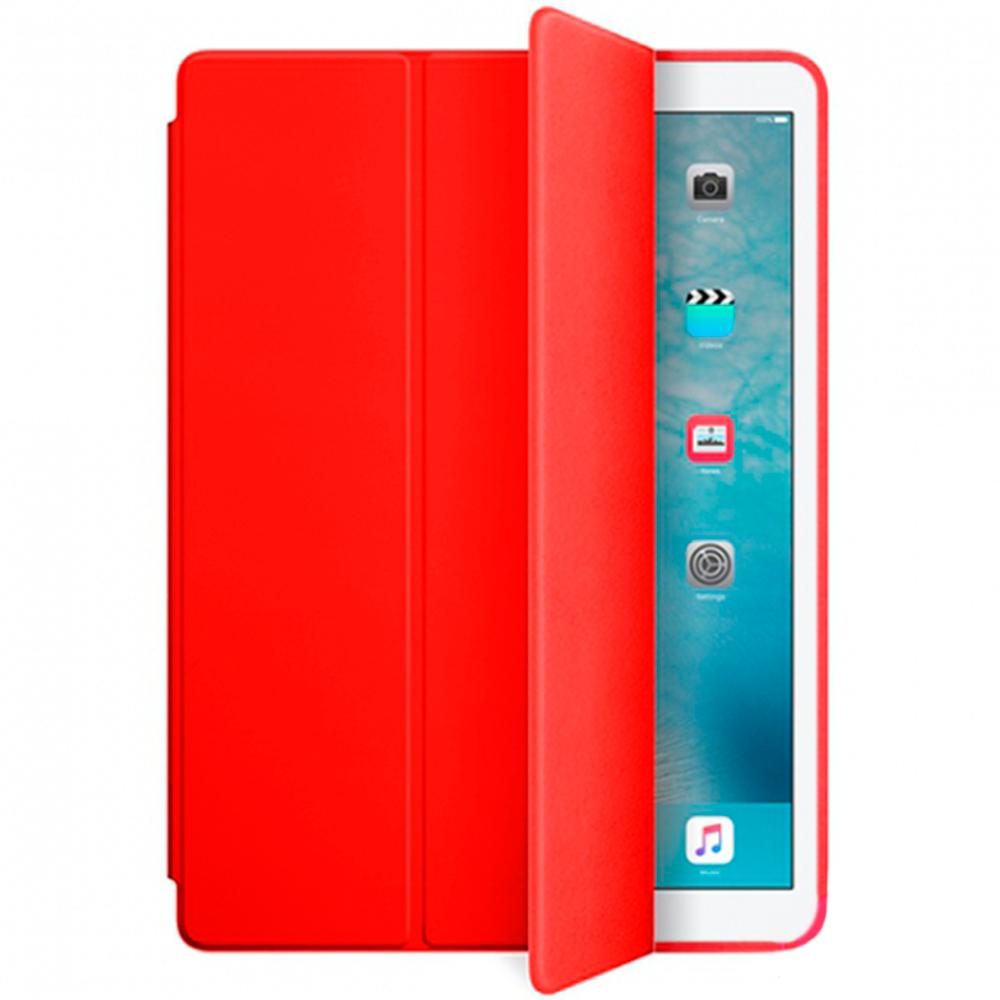 Чехол-книжка Smart Case для Apple iPad Pro 12.9 (искусственная кожа с подставкой) красныйдля Apple iPad Pro 12.9<br>Чехол-книжка Smart Case для Apple iPad Pro 12.9 (искусственная кожа с подставкой) красный<br>