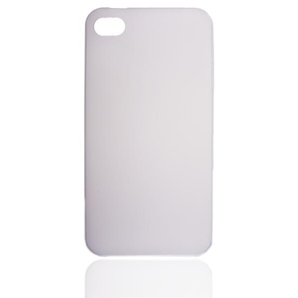 Чехол-накладка Deppa Sky Case 0.3mm для Apple iPhone SE/5S/5 пластиковый прозрачно-белыйдля iPhone 5/5S/SE<br>Чехол-накладка Deppa Sky Case 0.3mm для Apple iPhone SE/5S/5 пластиковый прозрачно-белый<br>