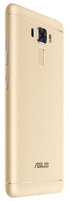 ASUS ZenFone 3 Laser ZC551KL 32Gb GoldAsus<br>ASUS ZenFone 3 Laser ZC551KL 32Gb Gold<br>
