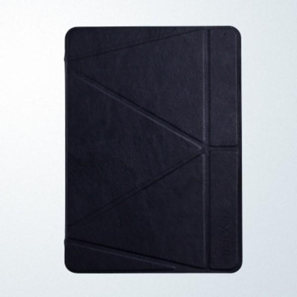 Чехол-книжка The Core Smart Case для Apple iPad Air (силикон полиуретан с подставкой) черный