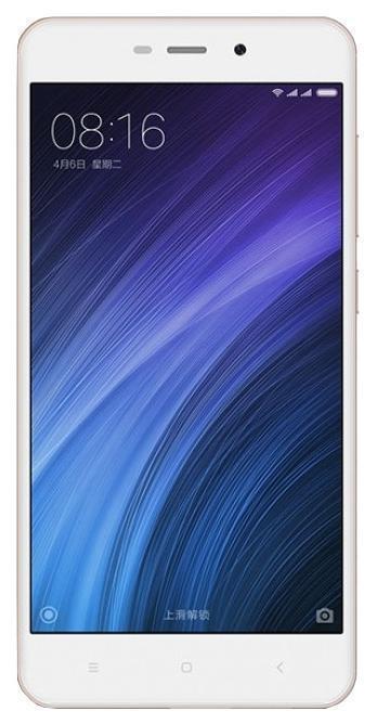 Xiaomi Redmi 4A 32Gb GoldXiaomi<br>Xiaomi Redmi 4A 32Gb Gold<br>