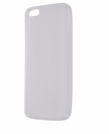 Чехол-накладка для Huawei P8 силиконовый прозрачно-черныйдля Huawei<br>Чехол-накладка для Huawei P8 силиконовый прозрачно-черный<br>