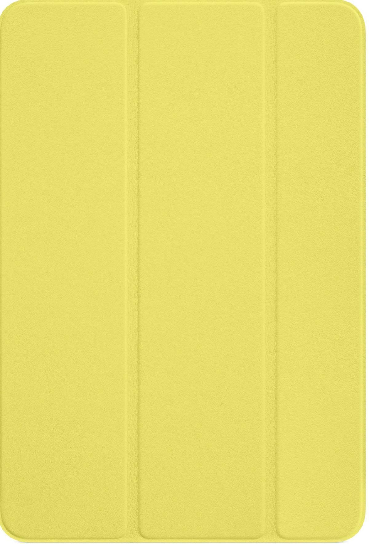 Чехол-книжка Book Cover для Samsung Galaxy Tab 4 8.0 T330/T331 искусственная кожа (желтый) фото