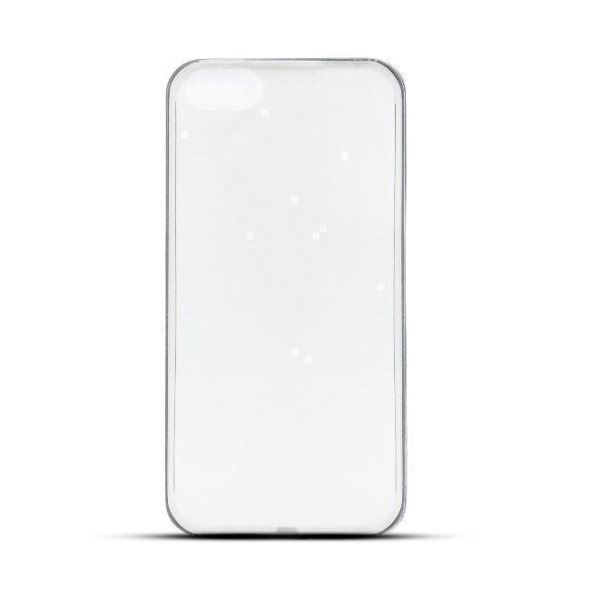 Купить Чехол-накладка для Xiaomi Redmi Note 5A силиконовый (прозрачный)