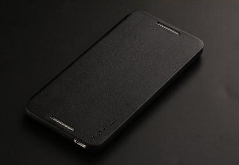 Чехол-книжка Pipilu FIBcolor X-Level для HTC Desire 826 искусственная кожа (черный) фото