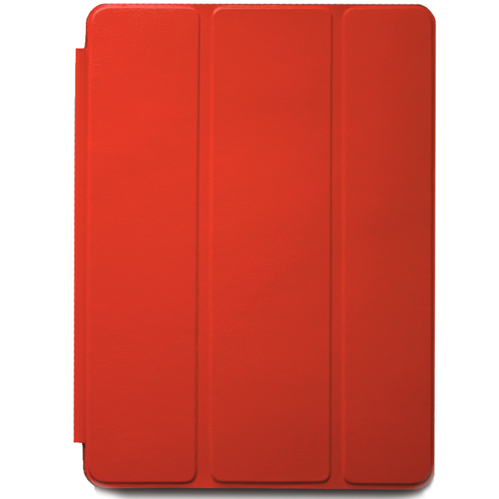 Чехол-книжка Smart Case для Apple iPad 2/3/4 (искусственная кожа с подставкой) красныйдля Apple iPad 2/3/4<br>Чехол-книжка Smart Case для Apple iPad 2/3/4 (искусственная кожа с подставкой) красный<br>