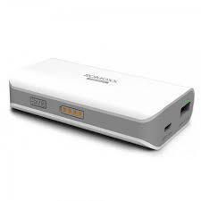 Универсальный внешний аккумулятор Romoss Sailing 6 20800 mAh (PH80-305-01) пластик (белый)