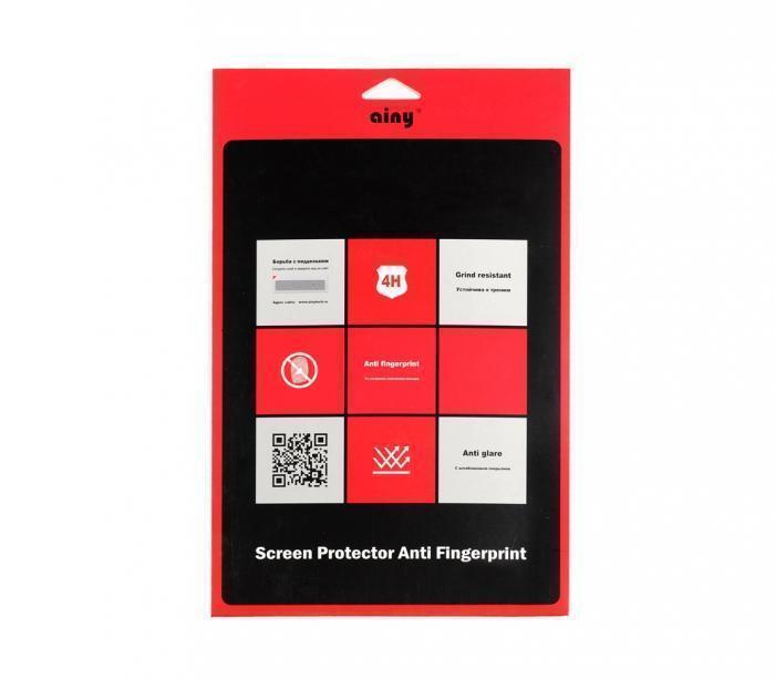 Защитная пленка Ainy для Samsung Galaxy Tab A 8.0 (SM-T350 / SM-T355) (глянцевая) фото