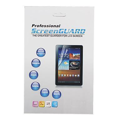 Купить Защитная пленка Screen Guard для Samsung Galaxy Note 10.1 (P605) глянцевая