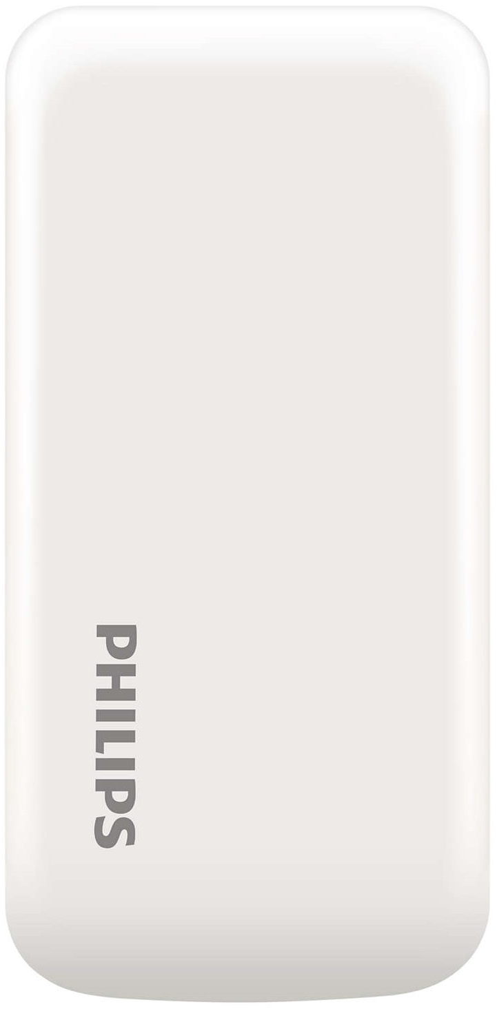 Philips Xenium E255 (White)