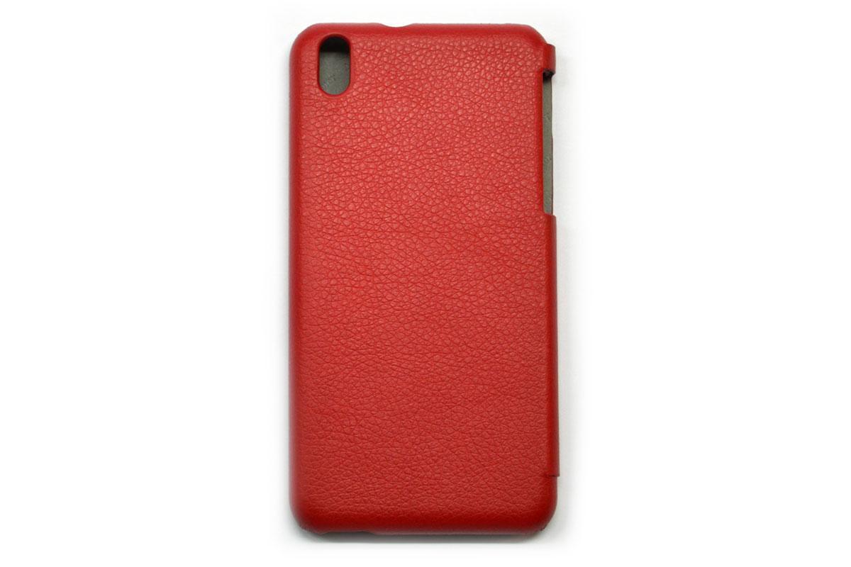 Чехол-книжка Armor Case для HTC Desire 816 искусственная кожа красныйдля HTC<br>Чехол-книжка Armor Case для HTC Desire 816 искусственная кожа красный<br>