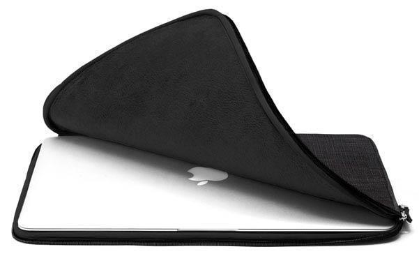 Чехол Booq Mamba sleev MSL11-BLK для Macbook Air 11 (черный неопреновый)для Apple MacBook Air 11<br>Чехол Booq Mamba sleev MSL11-BLK для Macbook Air 11 (черный неопреновый)<br>