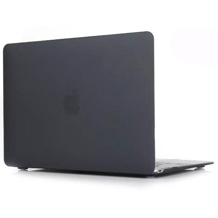 Купить Чехол BTA-Workshop для Apple MacBook 12 пластиковый матовый (черный)