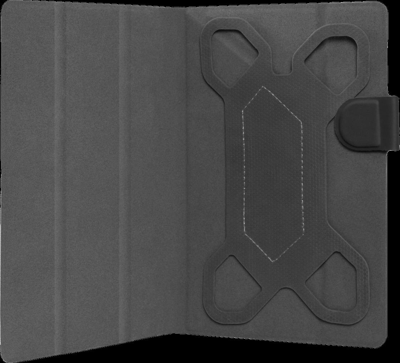 Купить Универсальный чехол Defender для планшета 7 искусственная кожа (черный)