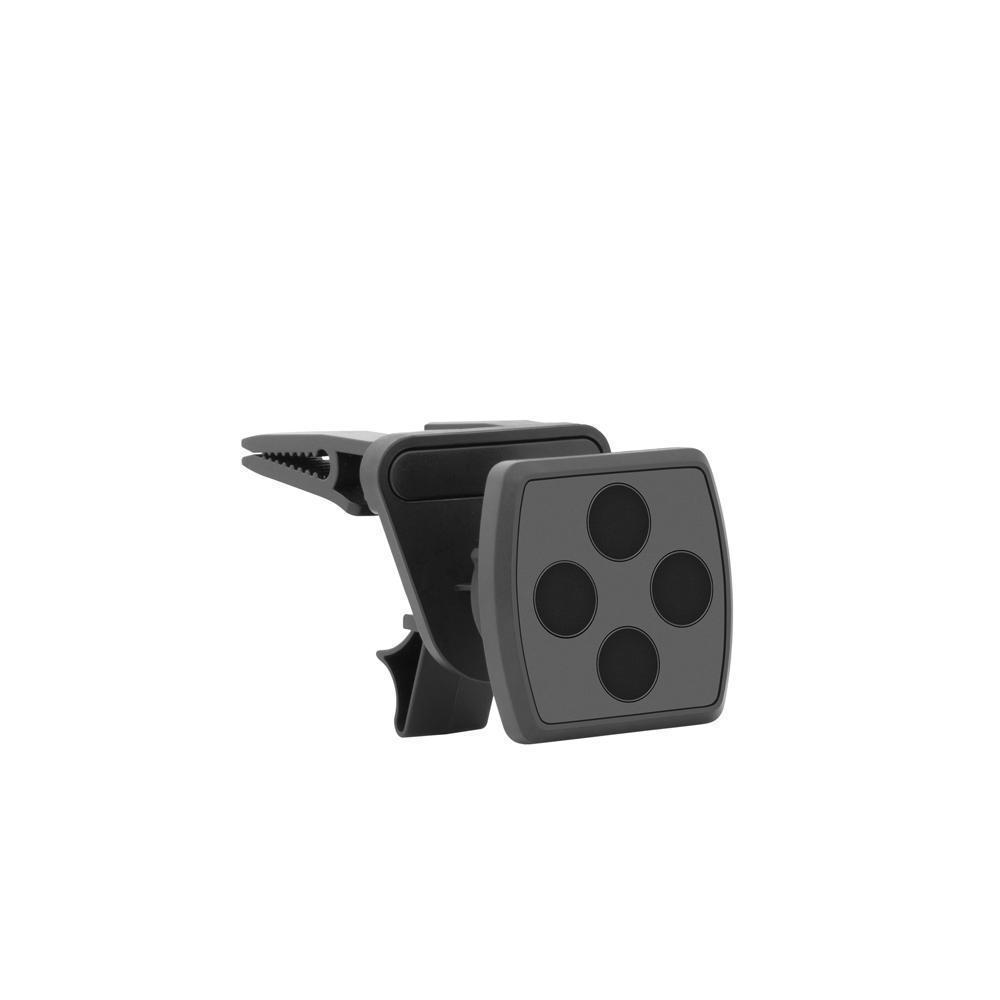 Держатель автомобильный Deppa Crab Air Mage (55135) магнитный в воздуховод для телефона