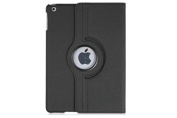 Чехол-книжка Ainy для Apple iPad Air (искусственная кожа с подставкой) чёрныйдля Apple iPad Air<br>Чехол-книжка Ainy для Apple iPad Air (искусственная кожа с подставкой) чёрный<br>