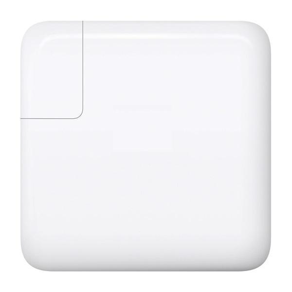 Купить Блок питания Palmexx 87W USB-C Power Adapter MacBook Pro 15 (белый) PA-153