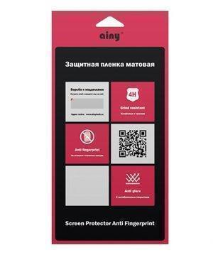 Защитная пленка Ainy для Sony Xperia Z4 Tablet (SGP711/SGP712/SGP771) матоваядля Sony<br>Защитная пленка Ainy для Sony Xperia Z4 Tablet (SGP711/SGP712/SGP771) матовая<br>