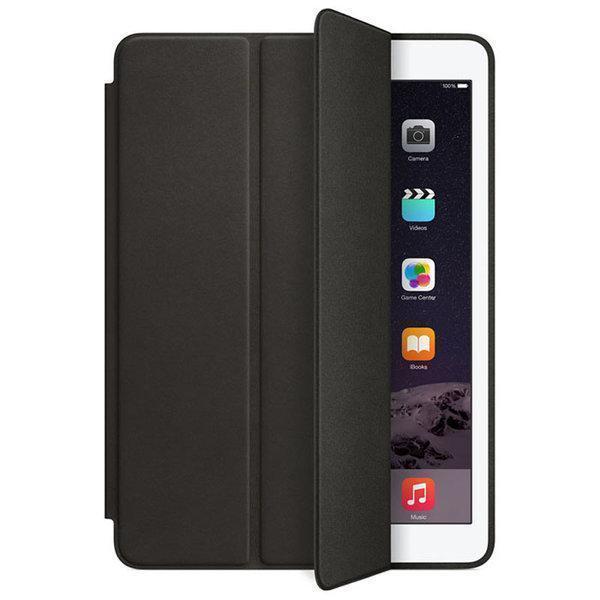 Чехол-книжка The Core Smart Case для Apple iPad (2017) (искусственная кожа с подставкой) черныйдля Apple iPad (2017)<br>Чехол-книжка The Core Smart Case для Apple iPad (2017) (искусственная кожа с подставкой) черный<br>