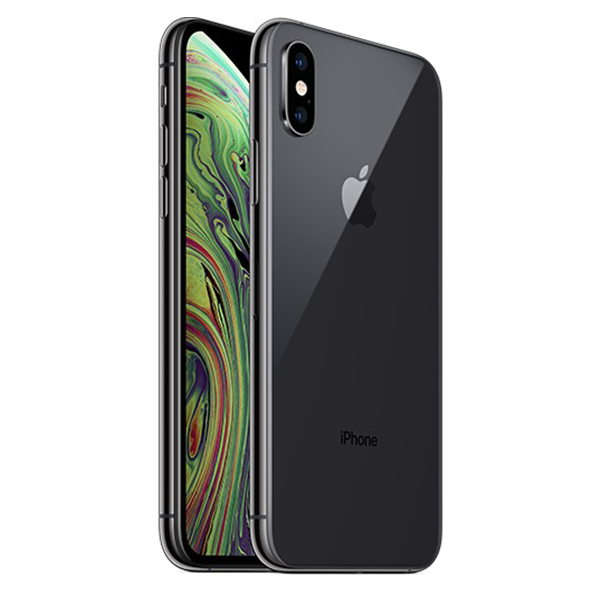 Купить со скидкой Apple iPhone Xs Max 256Gb (Space Gray)