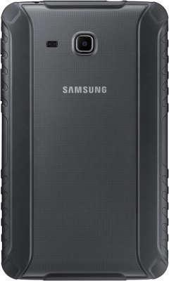 Чехол-накладка Samsung Protective Cover для Galaxy Tab A 7.0 (T280/T280) пластик Black PT280CBEGRUдля Samsung<br>Чехол-накладка Samsung Protective Cover для Galaxy Tab A 7.0 (T280/T280) пластик Black PT280CBEGRU<br>