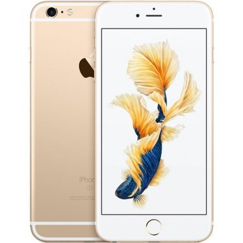 Apple iPhone 6S Plus16Gb восстановленный GoldiPhone 6S Plus<br>Смартфон Apple iPhone 6S Plus16Gb восстановленный Gold<br>