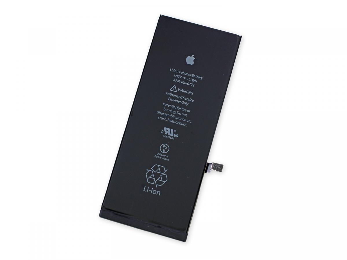 Аккумулятор (appleavenue) для Apple iPhone 6S Plus 2750mAh 616-00042Аккумуляторы для телефонов<br>Аккумулятор (appleavenue) для Apple iPhone 6S Plus 2750mAh  616-00042<br>