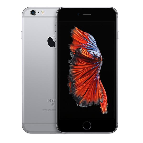 Apple iPhone 6S 128Gb (SpaceGray) (MKQT2RU/A)