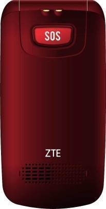 ZTE R340E 2G RedZTE<br>ZTE R340E 2G Red<br>