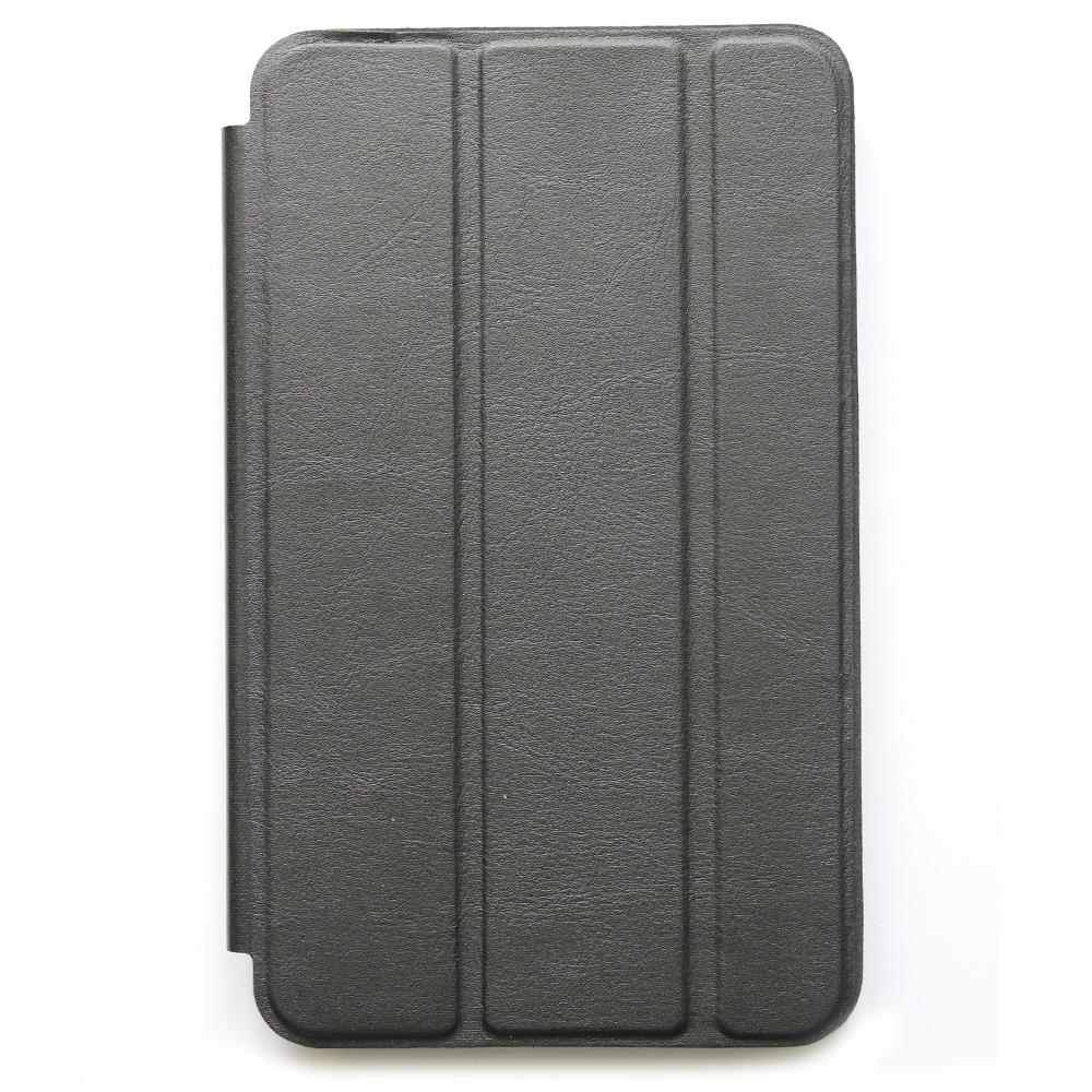 Чехол-книжка Book Cover для Samsung Galaxy Tab S2 8.0 (T710/T713/715/719) искусственная кожа черный