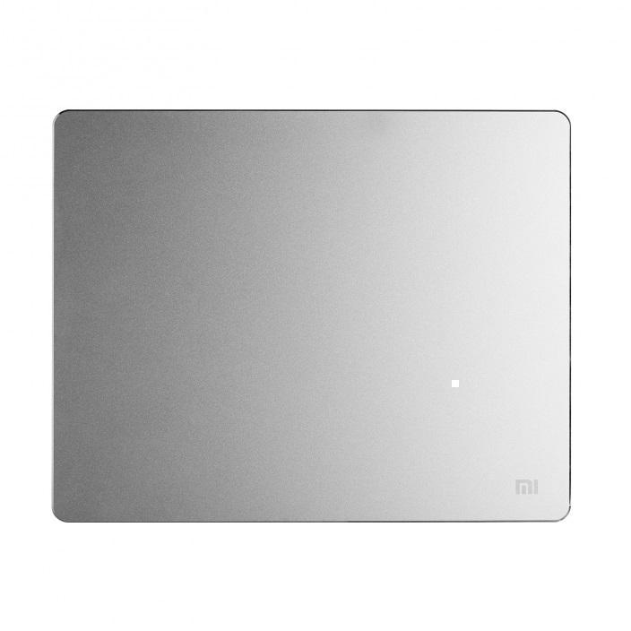 Купить Коврик для мыши Xiaomi (Mi) Metal Style Mouse Pad (S) (18см*24см*0.3см) Silver