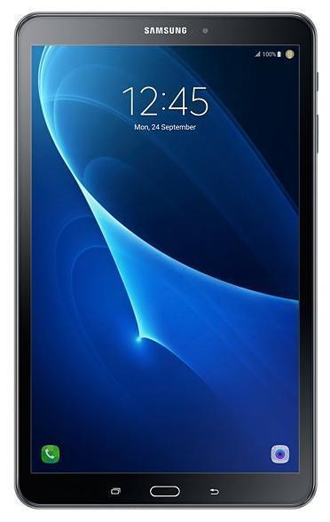 Samsung Galaxy Tab A 10.1 (SM-T585) 16Gb Black (SM-T585NZKASER)