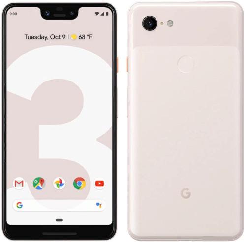 Google Pixel 3 XL 128Gb (Not Pink)