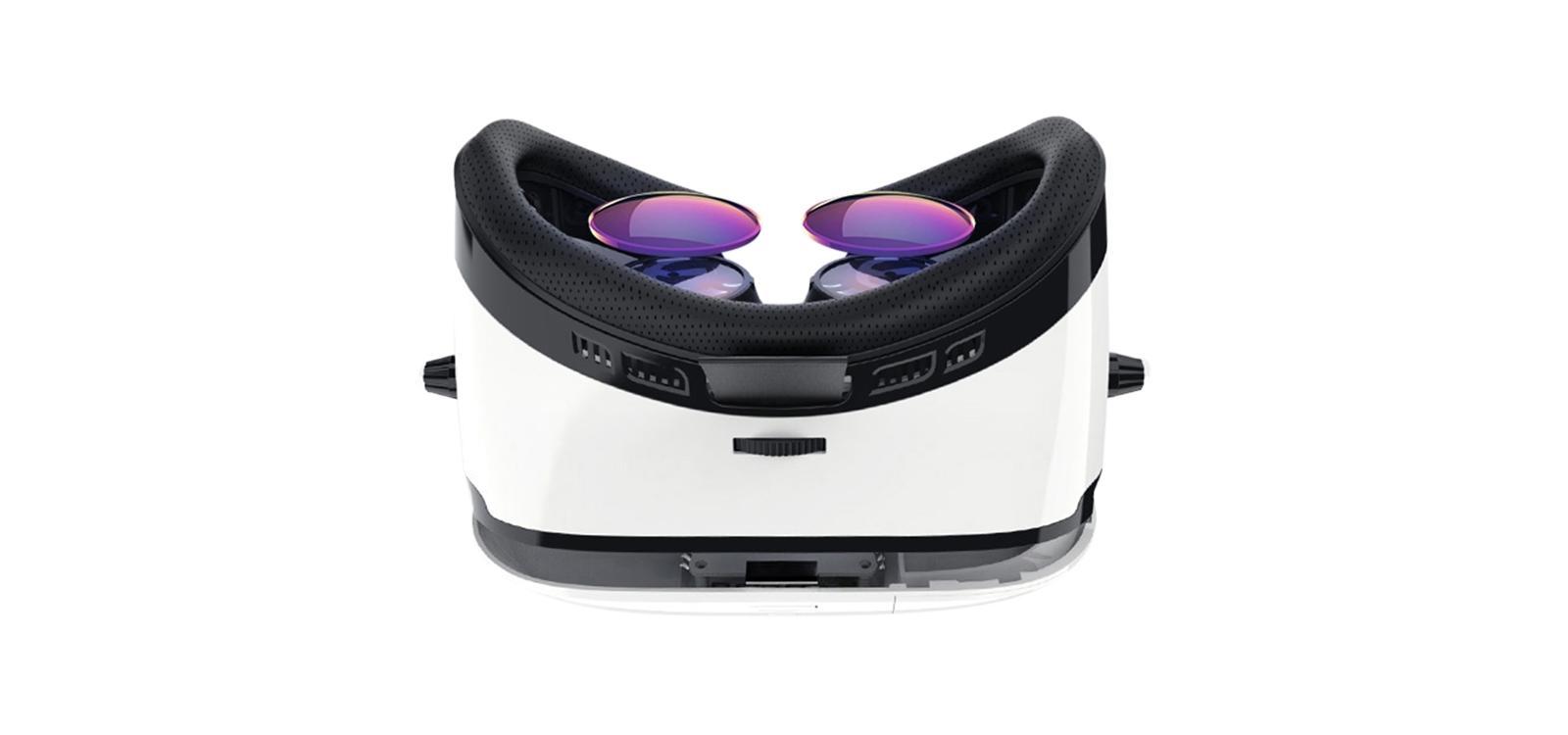 Очки шлем виртуальной реальности Rock Bobo