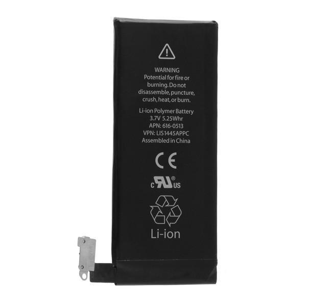 Аккумулятор (appleavenue) для Apple iPhone 4 1420mAh (гарантия 12 месяцев) 616-0513