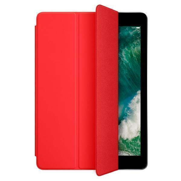 Чехол-книжка Rock Annes Garden Series для Apple iPad Pro 10.5 (полиуретан+пластик) Rose Redдля Apple iPad Pro 10.5<br>Чехол-книжка Rock Annes Garden Series для Apple iPad Pro 10.5 (полиуретан+пластик) Rose Red<br>