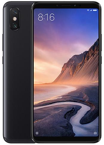 Xiaomi Mi Max 3 64Gb (Black)
