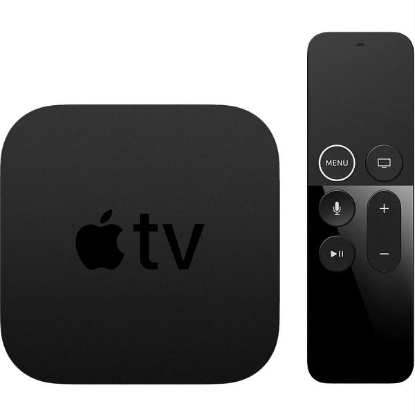 Купить со скидкой Apple TV 4K 64GB