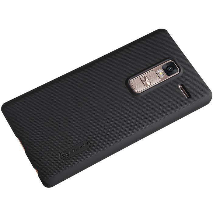 Чехол-накладка Nillkin Frosted Shield для LG Class H650E (пластиковый) Blackдля LG<br>Чехол-накладка Nillkin Frosted Shield для LG Class H650E (пластиковый) Black<br>