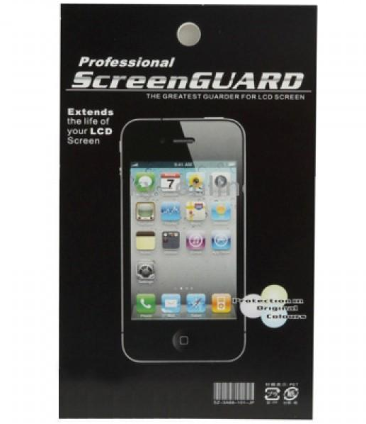 Купить Защитная пленка Screen Guard для LG G3 (глянцевая)