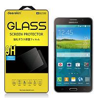 Защитное стекло Glass PRO для Samsung Galaxy Mega 2 SM-G750 /Duos SM-G7508 (прозрачное антибликовое)