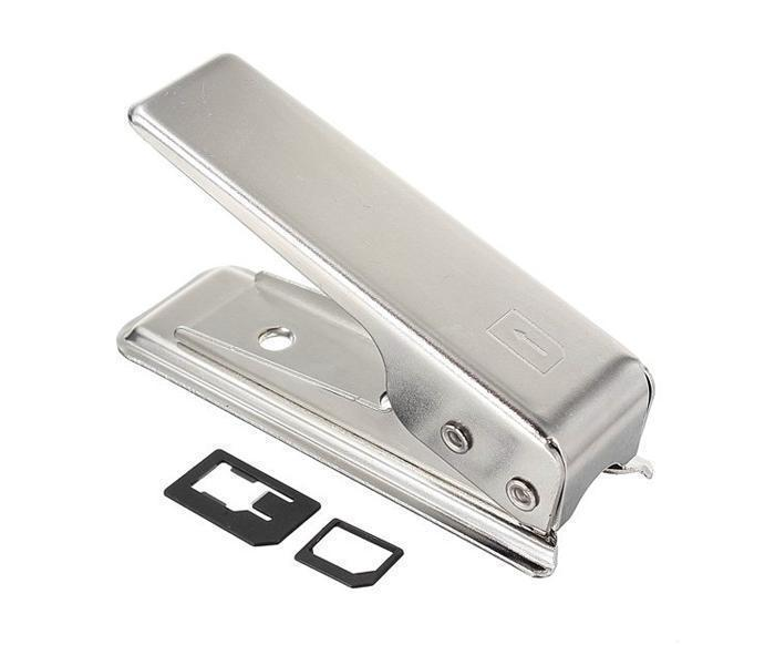 Резак Noosy Cutter для получения (Nano-SIM / Micro-sim) сим-картыРезаки (Nano-SIM / Micro-sim) сим-карты<br>Резак Noosy Cutter для получения (Nano-SIM / Micro-sim) сим-карты<br>